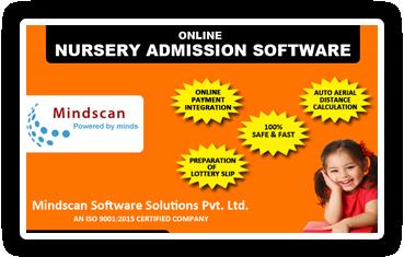Mindscan Software Solutions Website Designing Company in Delhi NCR